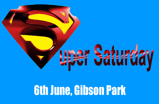 SuperSaturday