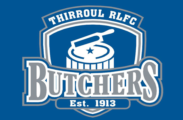 butchers royal background
